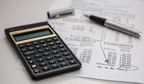 Tips for finances with alzheimer's