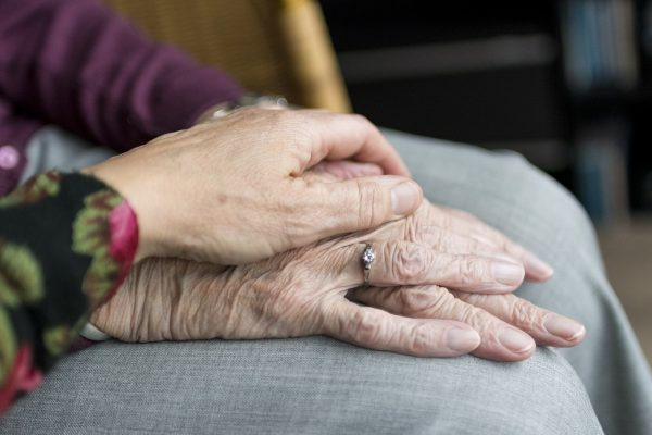 care at home for age related dementia