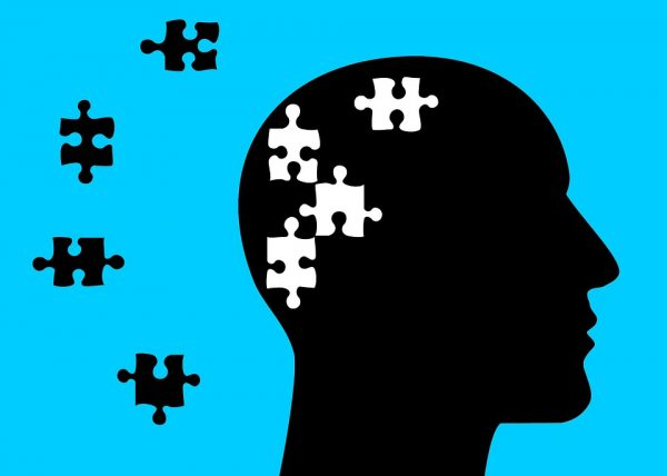 Symptoms of Age Related Memory Loss