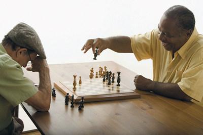 Alzheimer's Memory Care Facility in Denver, Colorado